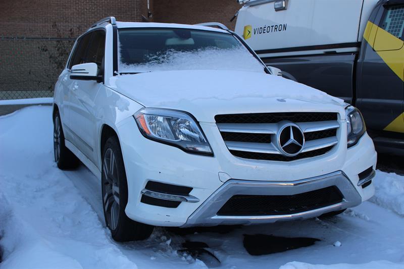 Mercedes-Benz GLK-Class 2013 GLK 350 ** 4 MATIC ** 215$/2Sem #81623b