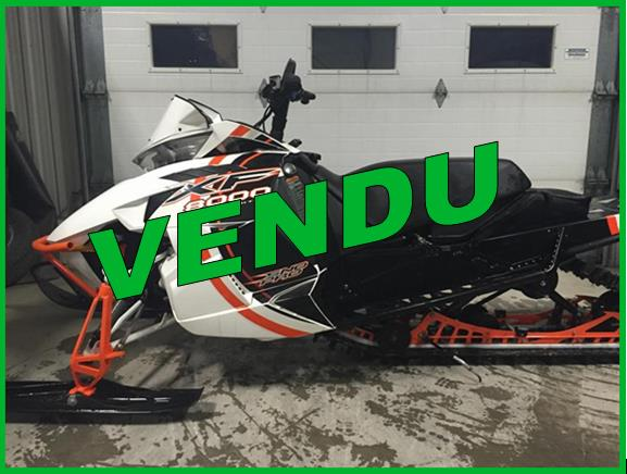 Arctic Cat XF HIGH COUNTRY 141