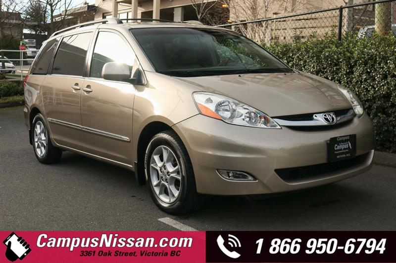 2006 Toyota Sienna | XLE | FWD w/ Panoramic Moonroof #9-K091A