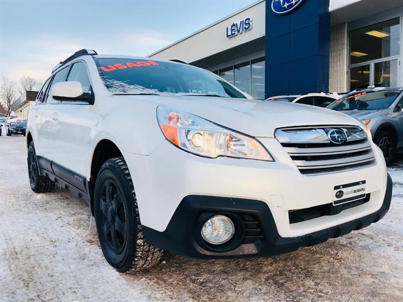 Subaru Outback 2013 2.5i Convenience Pkg #K0495A