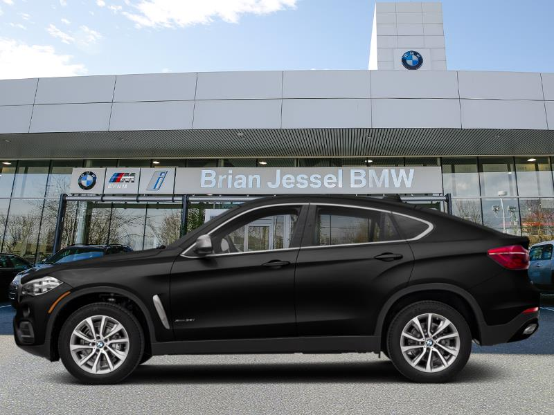 2019 Bmw X6 Xdrive35i Sports Activity Coupe New For Sale In
