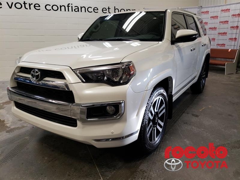 Toyota 4Runner 2017 Limited #90246A-34