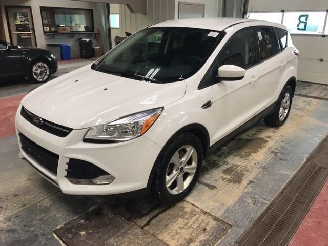 2015 Ford Escape SE #23738
