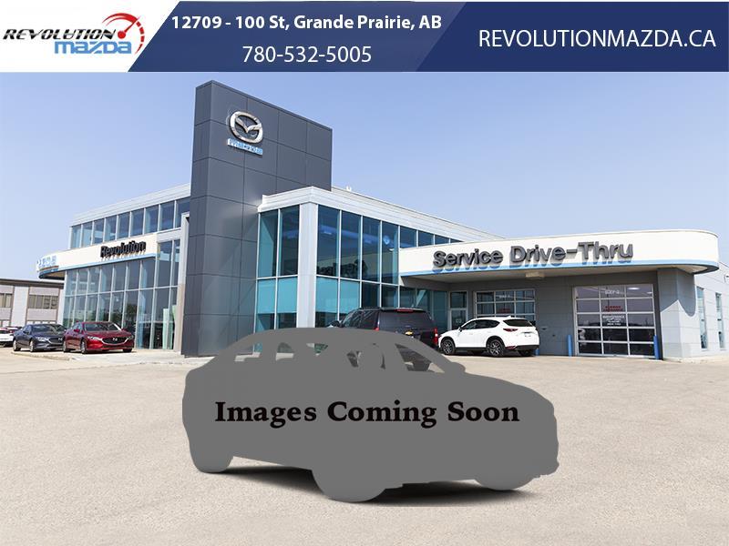 2019 Mazda CX-5 Signature Auto AWD #MT535398