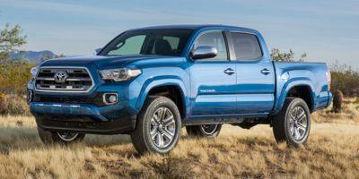 2019 Toyota Tacoma TRD Sport #20612