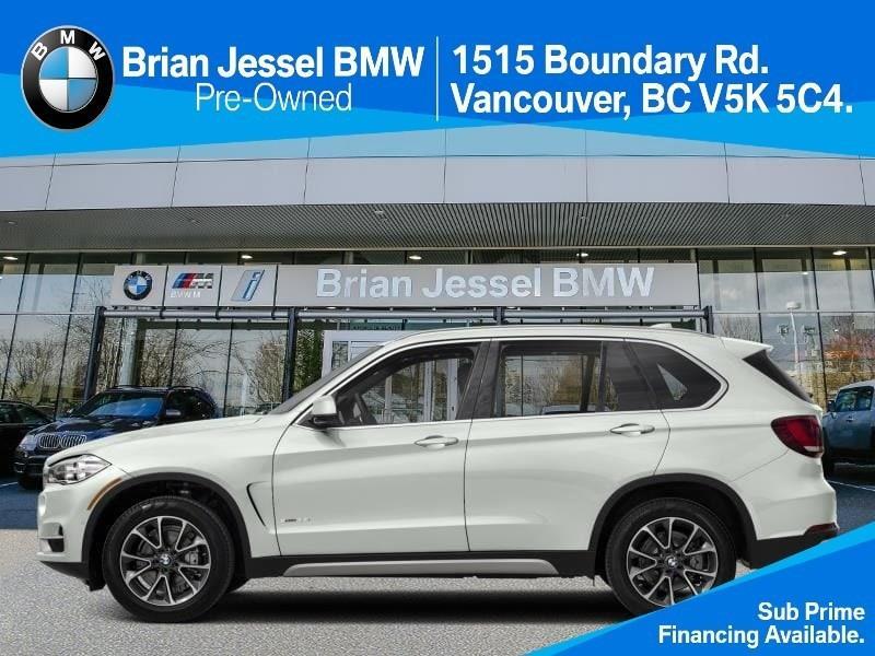 2018 BMW X5 xDrive35i #BP7581
