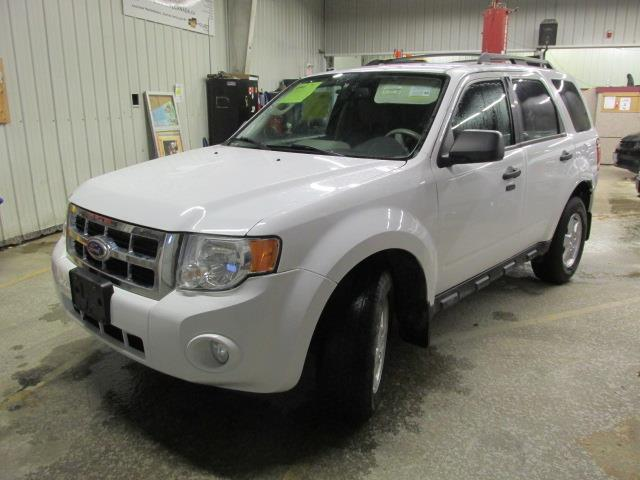 2011 Ford Escape 4WD 4dr I4 Auto XLT #1109-2-12