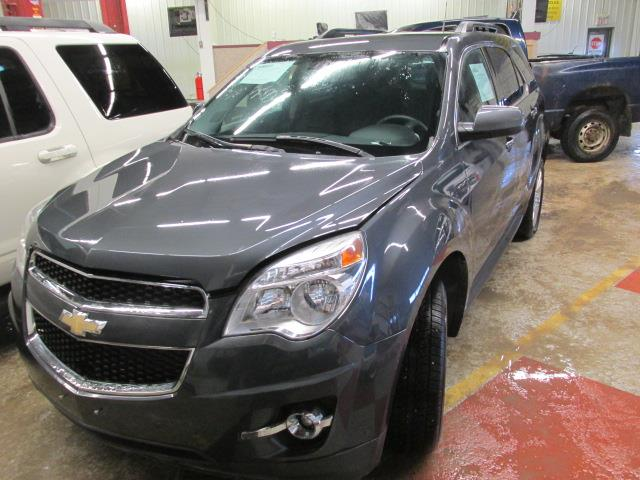 2011 Chevrolet Equinox AWD 4dr 1LT #1109-2-15