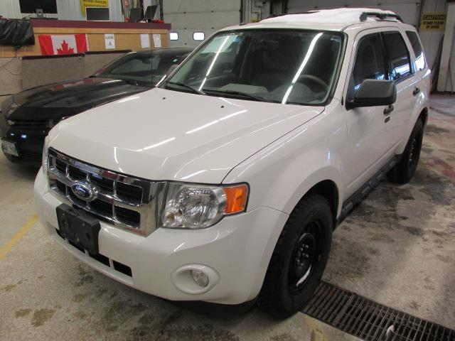 2010 Ford Escape 4WD 4dr I4 Auto XLT #1109-2-35
