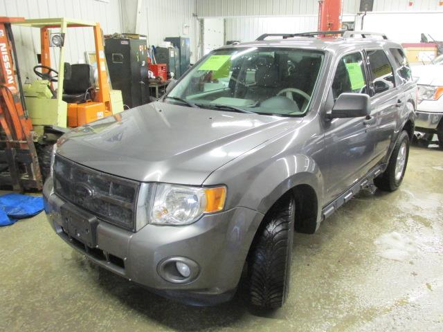 2011 Ford Escape 4WD 4dr V6 Auto XLT #1109-2-48