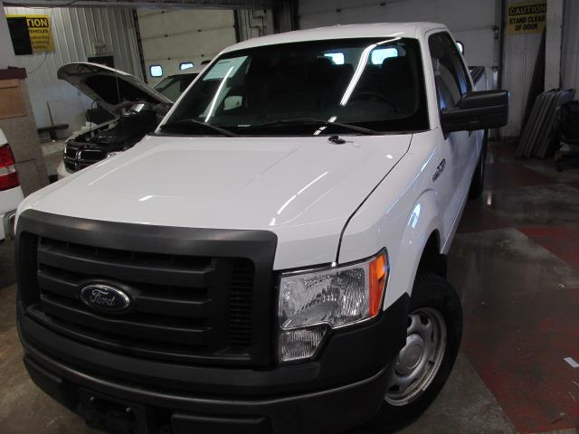 2011 Ford F-150 2WD SuperCab 145 #1109-2-50