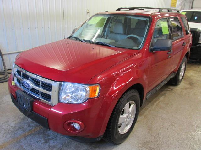 2010 Ford Escape 4WD 4dr I4 Auto XLT #1109-2-68