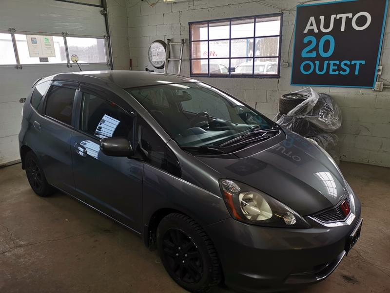 Honda Fit 2014 5dr HB Man LX #COS
