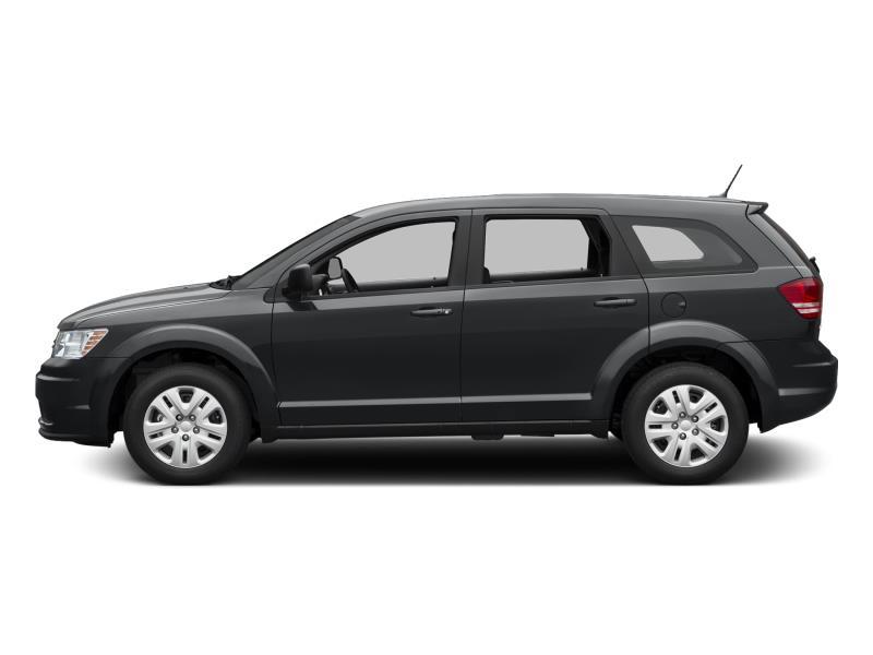2015 Dodge Journey Canada Value Pkg #17D37A
