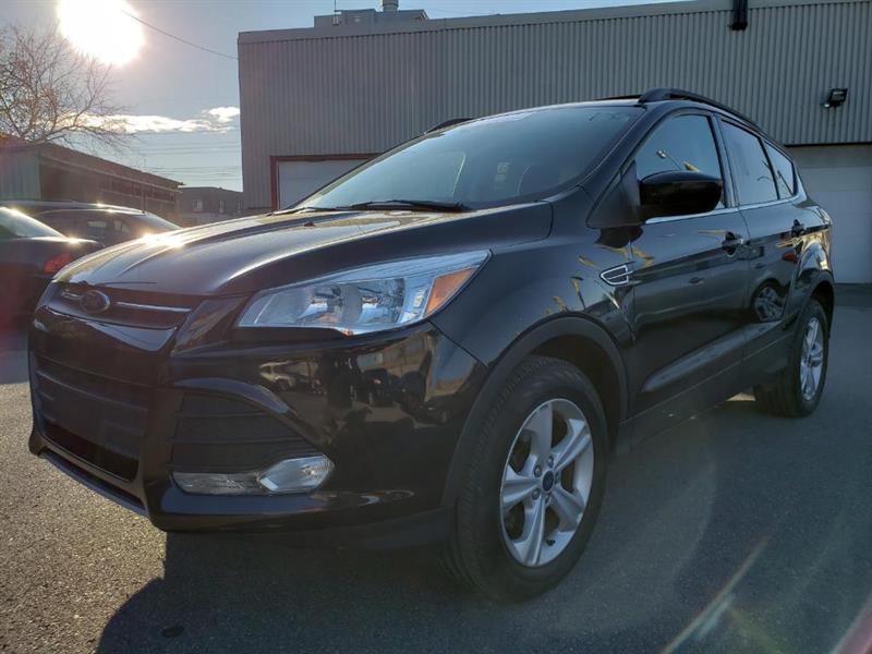 Ford Escape 2015 SE *WOW SEULEMENT 78$ PAR SEMAINE!!* #MD1551
