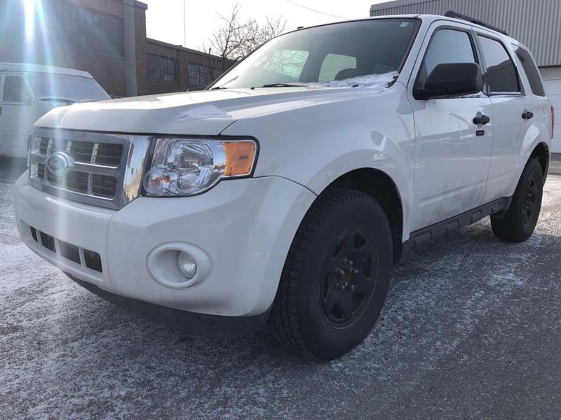 Ford Escape 2011 XLT #MD1579
