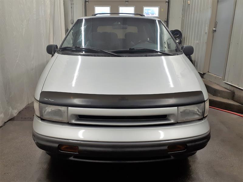 Nissan Quest 1994 XE #8-1212