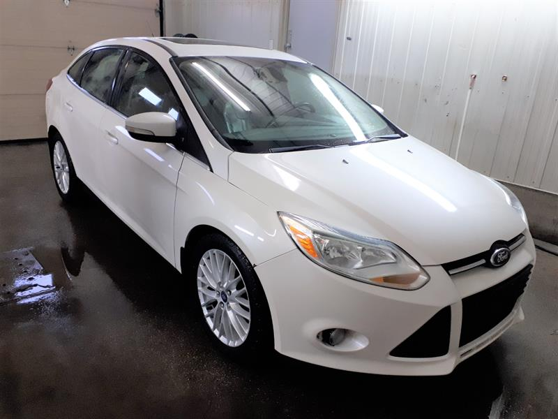 Ford Focus 2012 SEL #9-0112