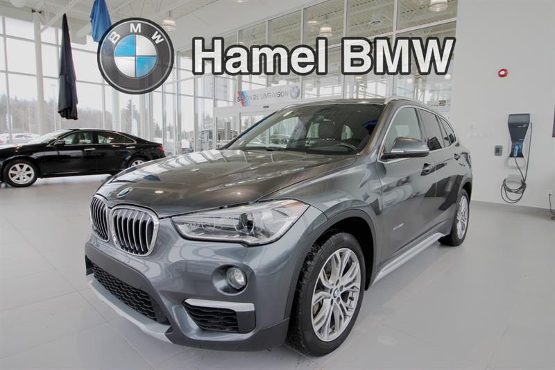 BMW X1 2016 AWD 4dr xDrive28i #U18-295