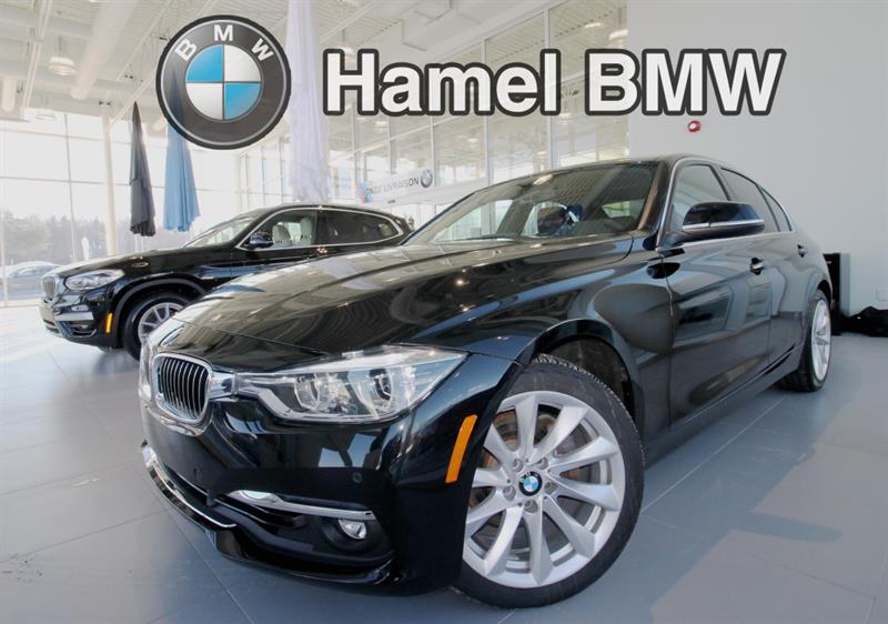 BMW 3 Series 2016 4dr Sdn 328i xDrive AWD #u18-284