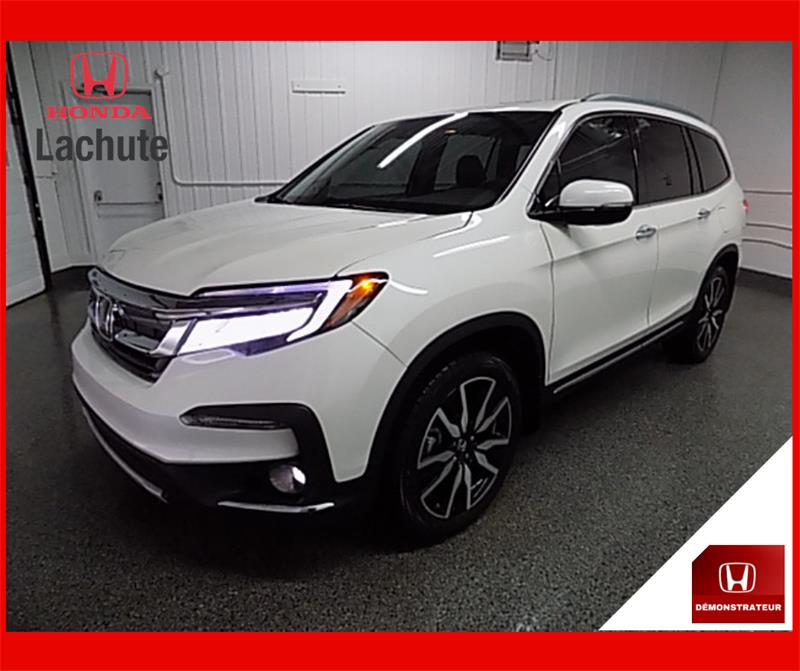 Honda Pilot 2019 TOURING/ 8 PASS / NAV/MAGS 20PO/ AUDIO 600 WATTS #19-112