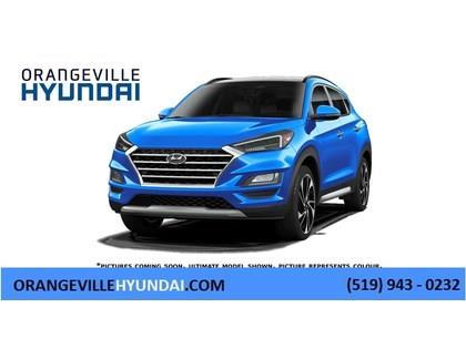2019 Hyundai Tucson Ultimate #96012