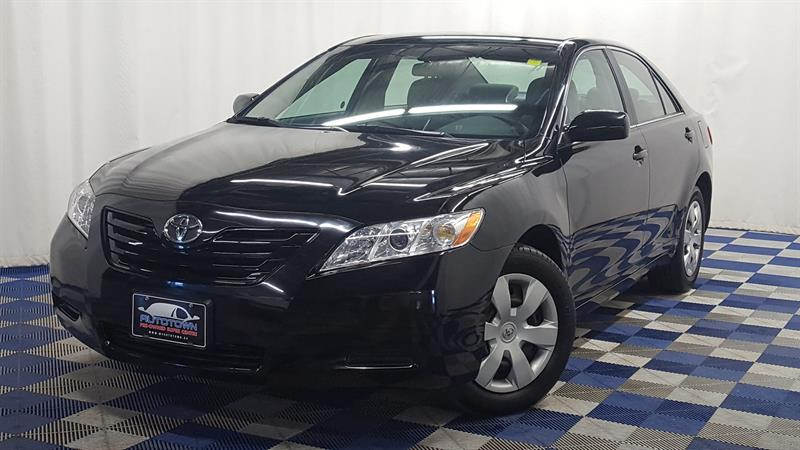 2007 Toyota Camry LE/LOW MILEAGE/IMMACULATE #7TC42835
