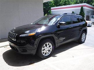 Jeep Cherokee 2014 Sport ***1-2-3-4 CHANCES CREDIT*** #308-CONSMAS