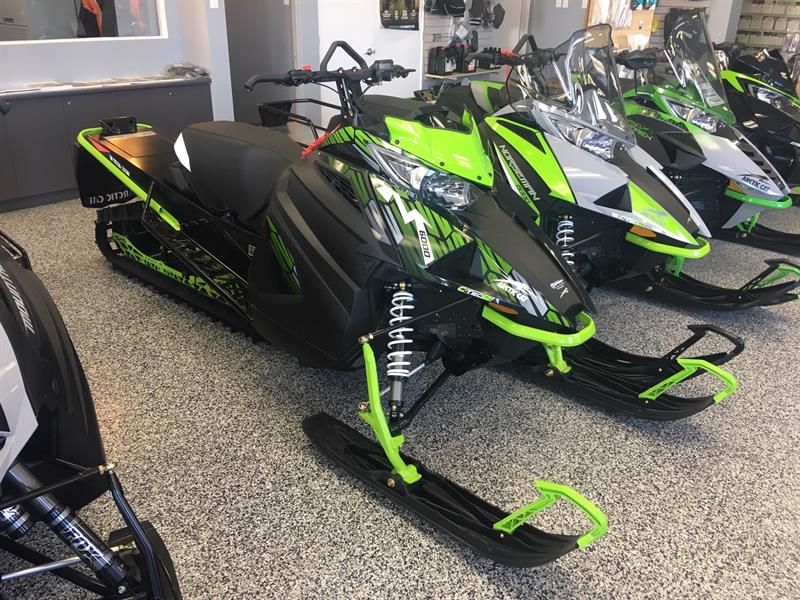 2019 Arctic Cat M6