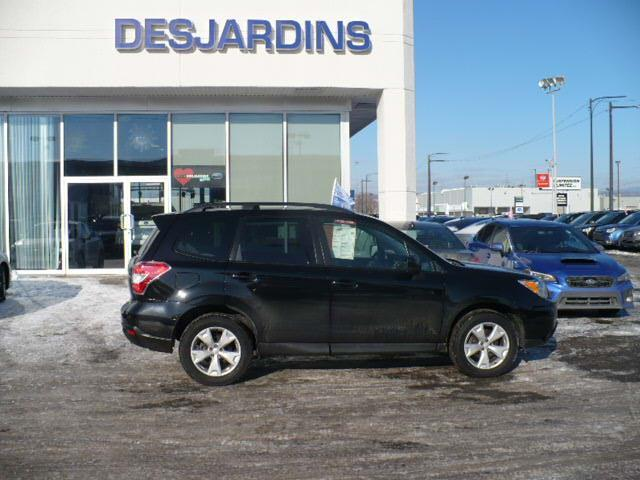 Subaru Forester 2016 TOURING #L5659A