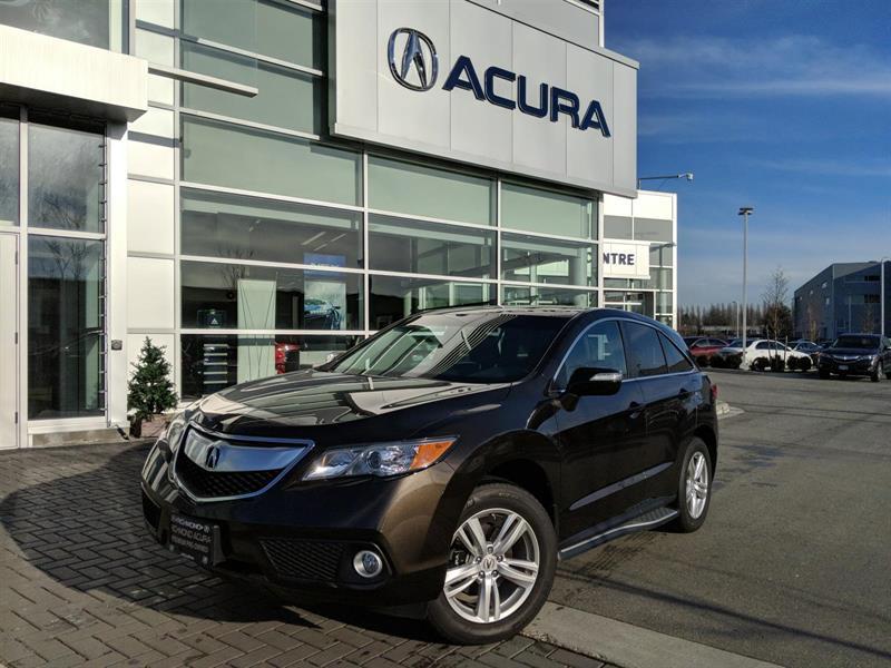 2015 Acura RDX Base #937042A