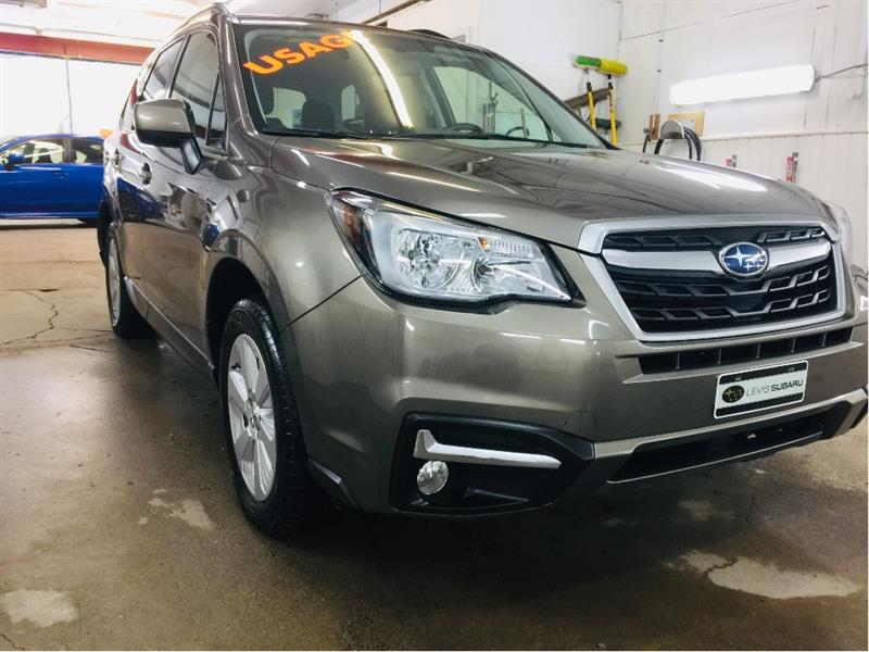 Subaru Forester 2017 2.5i Convenience #15780A