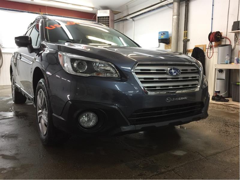 Subaru Outback 2015 2.5i w/PZEV #15798A