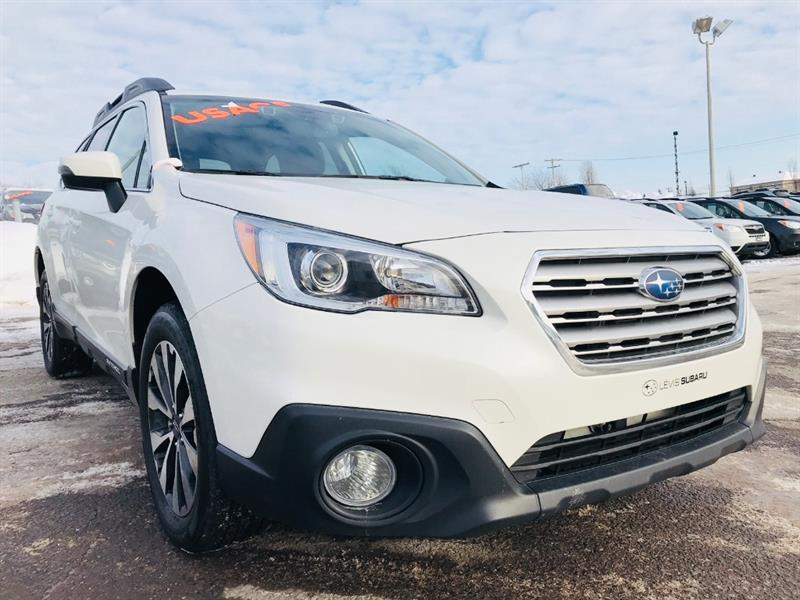 Subaru Outback 2016 3.6R Limited Package w/Technology #15792A