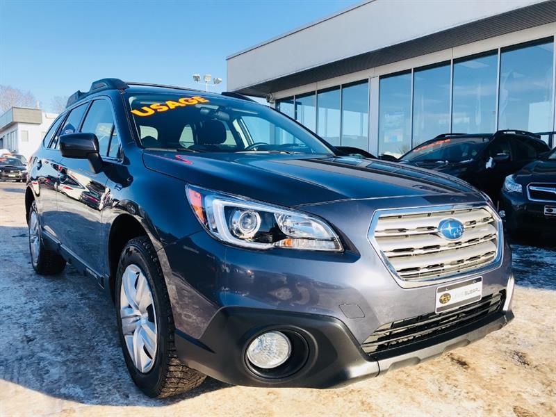 Subaru Outback 2016 2.5i #15788A