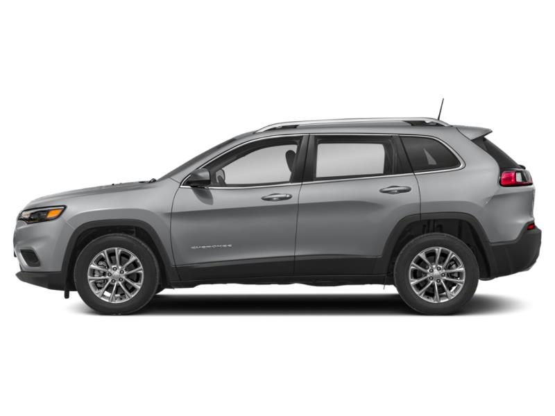 2019 Jeep Cherokee North #19J84