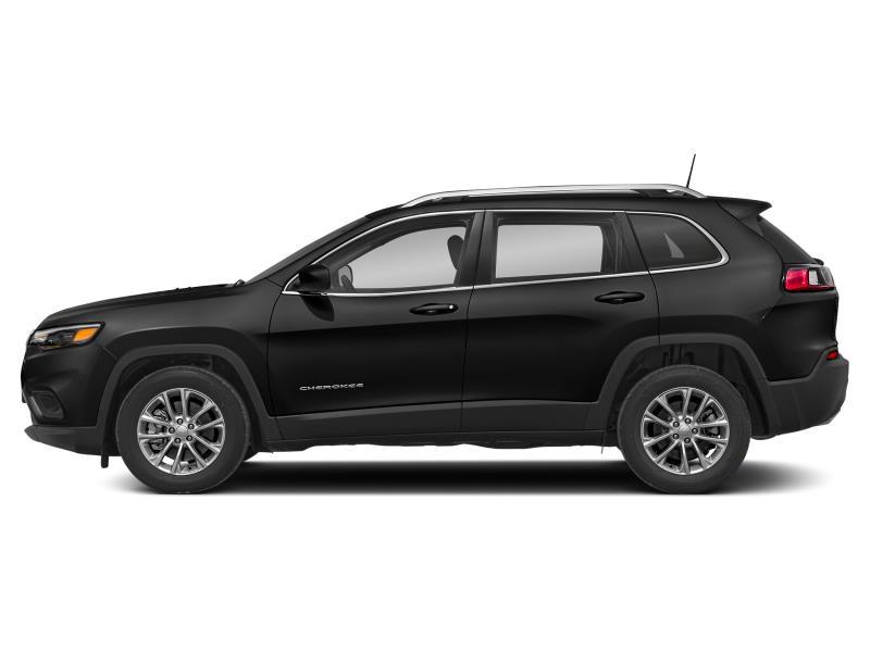 2019 Jeep Cherokee North #19J82