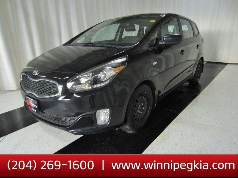2015 Kia Rondo (RP) LX VALUE #19SD893AA