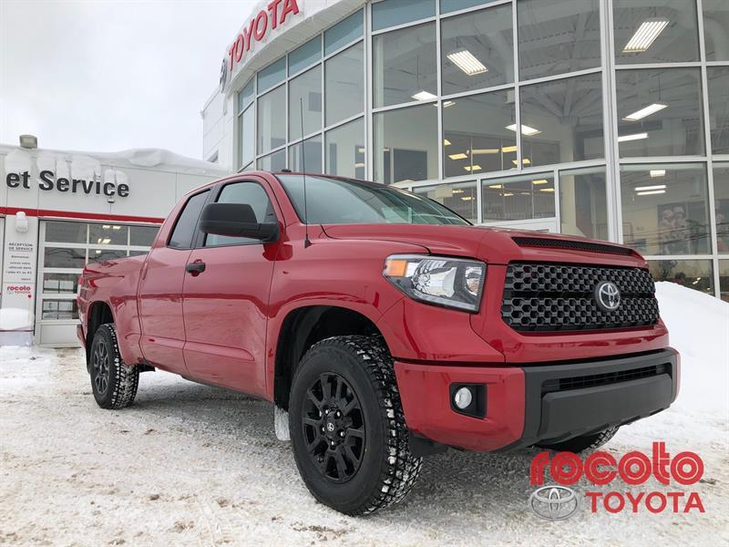 Toyota Tundra 2019 SX #90266