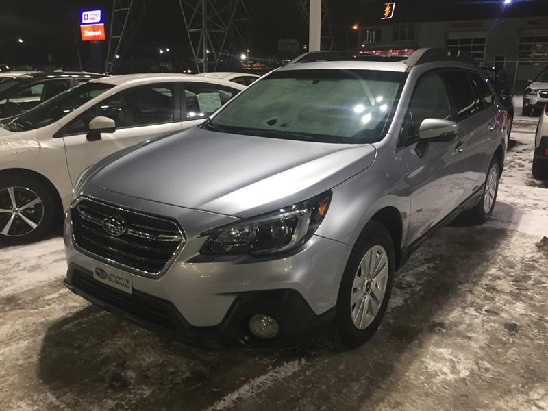 Subaru Outback 2018 2.5i CVT Tourisme #D8084K