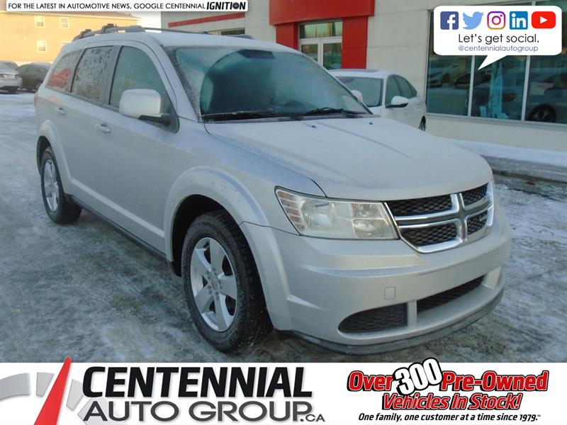 2012 Dodge Journey SE Plus | FWD #U1762B