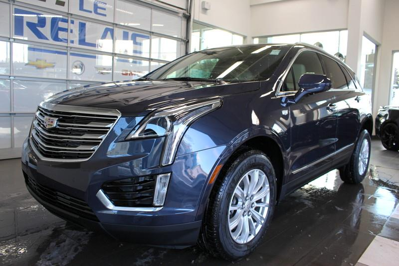 Cadillac XT5 2019 #K928051