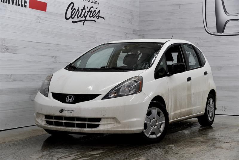 Honda FIT 2014 DX-A #U-1531