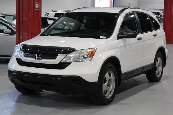 Honda CR-V 2009 LX 4D Utility 2WD #0000001087