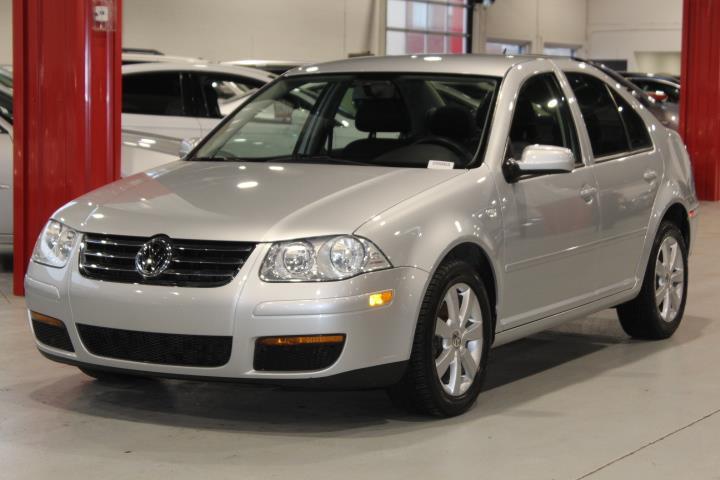 Volkswagen Jetta 2008 CITY 4D Sedan #0000001384