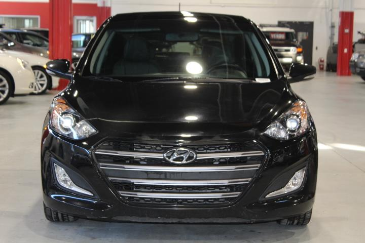 Hyundai Elantra Gt 2016 LIMITED 5D Hatchback at #0000001469