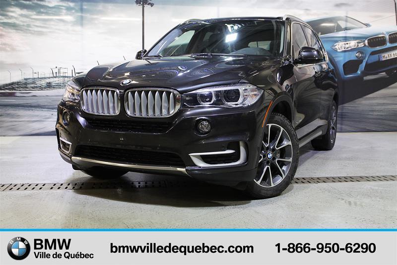 BMW X5 2018 xDrive35d #21482A