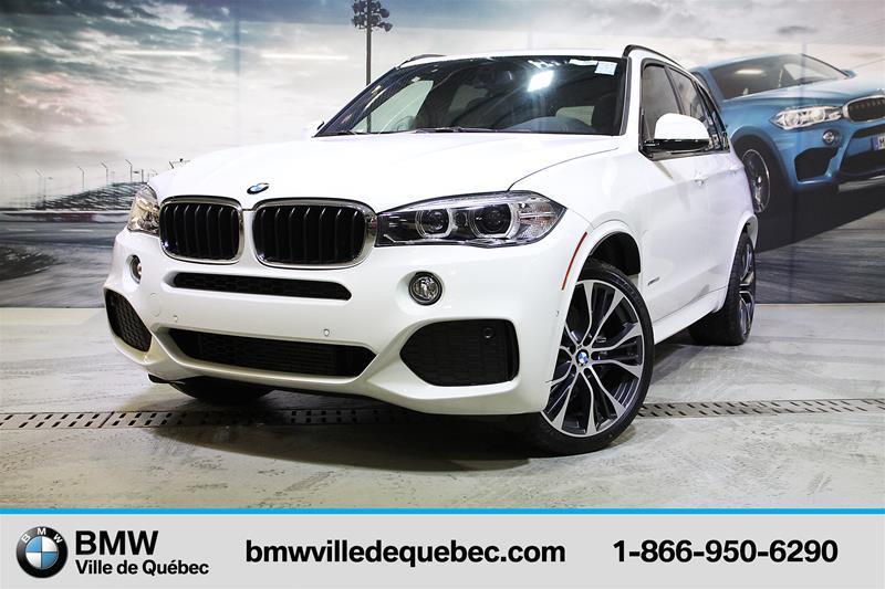 BMW X5 2018 xDrive35i #21706A
