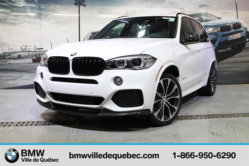 BMW X5 2018 xDrive35i #21899A