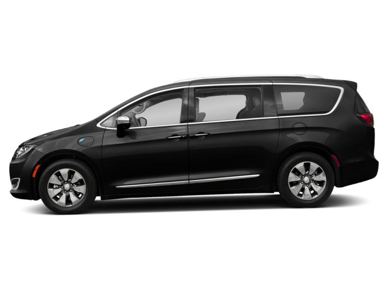 2019 Chrysler Pacifica Limited #19M36